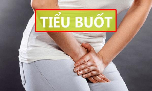 Tieu Buot La Bi Lam Sao 1